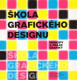 Obálka titulu Škola grafického designu