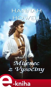 Milenec z Vysočiny - Hannah Howell e-kniha
