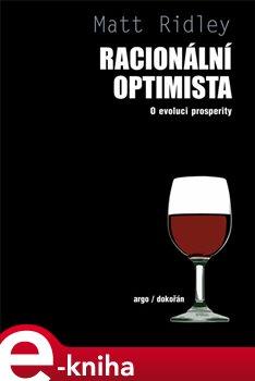 Obálka titulu Racionální optimista