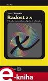 Radost z x (Průvodce matematikou od jedné do nekonečna) - obálka