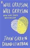 Will Grayson, Will Grayson - obálka
