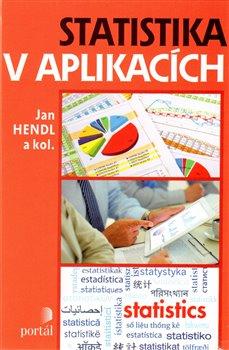 Obálka titulu Statistika v aplikacích