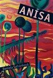 Anísa (Americký miniromán) - obálka