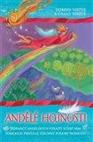 Andělé hojnosti - obálka