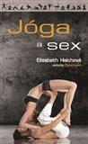 Jóga a sex - obálka