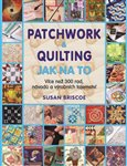Patchwork a quilting (Jak na to) - obálka