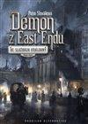 Obálka knihy Démon z East Endu