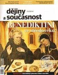 Dějiny a současnost 10/2014