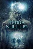Terra Nullius - obálka