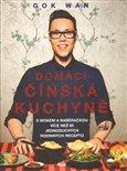 Domácí čínská kuchyně - obálka