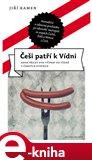 Češi patří k Vídni - obálka