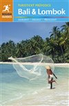 Obálka knihy Bali a Lombok