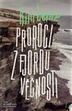 Proroci z fjordu věčnosti - obálka