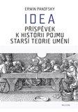 Idea (Příspěvek k historii pojmu starší teorie umění) - obálka