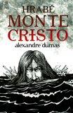 Hrabě Monte Cristo - obálka
