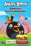 Angry Birds – Bombasovy nejlepší narozeniny - obálka