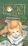 Kouzelný kočičí tarot (kniha a 78 karet) - obálka