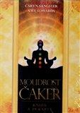 Moudrost čaker (kniha a 49 karet) - obálka