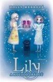Lily a kouzlo zrádců - obálka