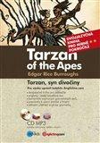 Tarzan, syn divočiny (Tarzan of the Apes) - obálka
