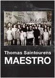 Maestro (Pátrání po hudbě z koncentračních táborů) - obálka