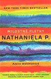 Milostné pletky Nathaniela P. - obálka