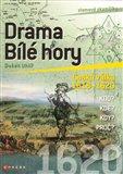 Drama Bílé hory (Česká válka) - obálka