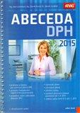 Abeceda DPH 2015 - obálka