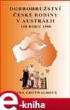 Dobrodružství české rodiny v Austrálii - obálka
