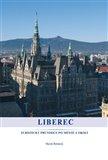 Liberec (průvodce po městě a okolí) - obálka