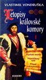 Letopisy královské komory I. - Plzeňské mordy / Nepohřbený rytíř / Případ s alchymistou - obálka