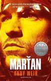 Marťan - obálka