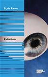 Obálka knihy Palladium