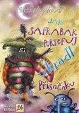 Jak Safrabak Portefuj ukradl Přísněnku - obálka