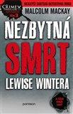 Nezbytná smrt Lewise Wintera (Glasgowská trilogie 1/3) - obálka