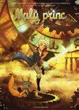 Malý princ a Planeta času - obálka