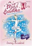 Malá baletka (Rosa a Labutí princezna) - obálka