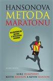 Hansonova metoda maratonu (Nejúspěšnější metoda k běžeckému rekordu) - obálka