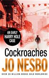 Cockroaches (An early Harry Hole case) - obálka