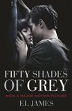 Fifty Shades of Grey - obálka