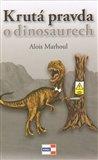 Krutá pravda o dinosaurech - obálka