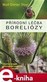 Přírodní léčba boreliózy - obálka