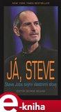 Já, Steve (Steve Jobs svými vlastními slovy) - obálka
