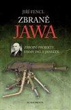 Zbraně JAWA (Zbrojní projekty firmy Ing. F. Janeček) - obálka