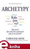 Archetypy (Kdo jste vy?) - obálka