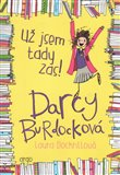 Darcy Burdocková 2 : Už jsem tady zas! - obálka