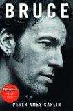 Bruce. Životopis Bruce Springsteena. - obálka