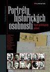 Obálka knihy Portréty historických osobností