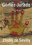 Zloděj ze Sevilly - obálka