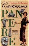 Cartierova panteřice - obálka